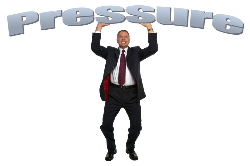 Take the pressure off   Unlocking the Growth Trust
