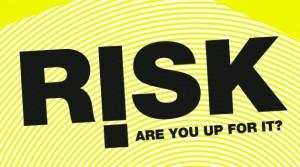 embracing risk