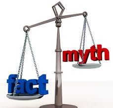 fact or myth