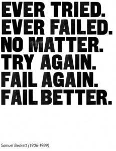 Try better