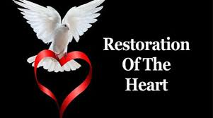 restoration of the heart