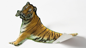 paper-tiger