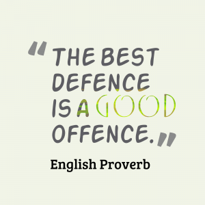 The-best-defence-is-a__quotes-by-English-Proverb-72