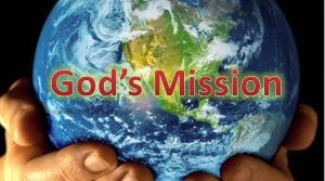 God's mission