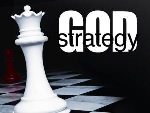 God strategy