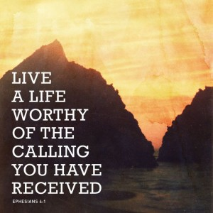 a life worthy