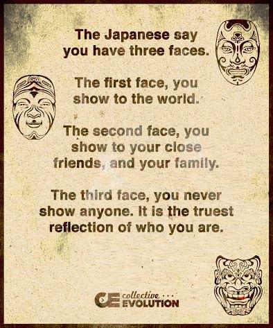 truest reflection