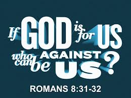If God is for us (1)