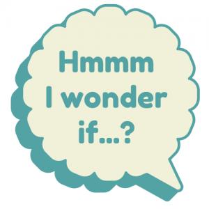 Hmmm-I-wonder-if...