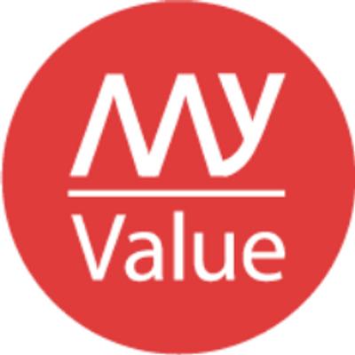 my value