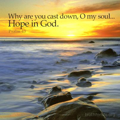 Hope in God