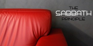sabbath-principle